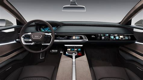 2019 Audi A7 Interior by 2019 Audi A7 S7 Rs7 Price Release Date Specs Autopromag