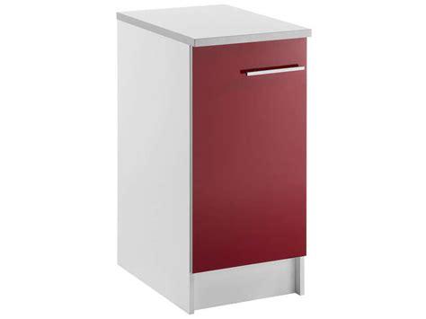 meuble cuisine largeur 55 cm meuble cuisine 45 cm largeur