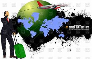 business travel clipart - Clipground