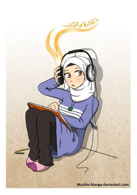 anime muslim wisuda 154 best images about muslimah on