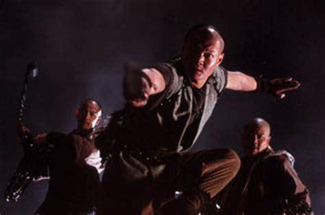 metroactive movies tsui harks vampire hunters