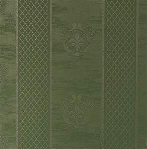 hochwertige tapeten und stoffe stofftapete artemis grun With markise balkon mit windmill avenue tapete