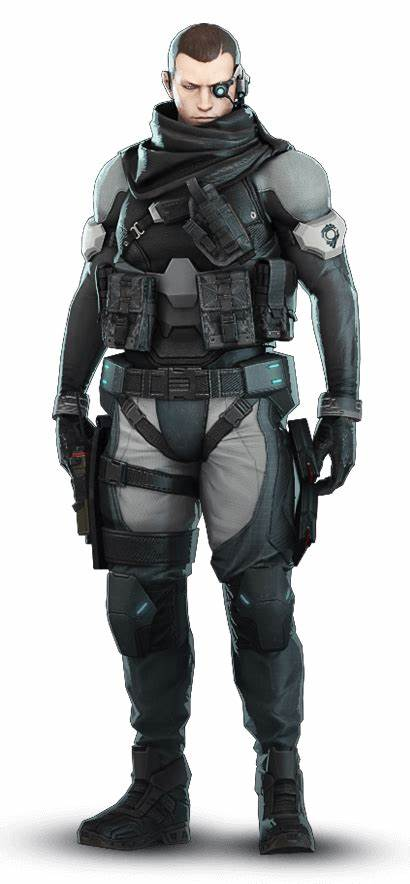 Saito Ghost Shell Assault Fandom Alone Complex