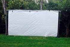 privacy fence  cheap  wood  craigslist tarp