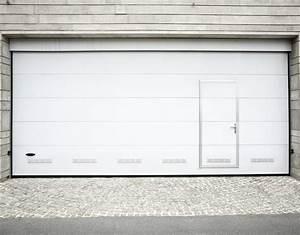 Barre De Sécurité Porte De Garage Basculante : nos 7 astuces pour bien prot ger son garage somfy blog ~ Edinachiropracticcenter.com Idées de Décoration