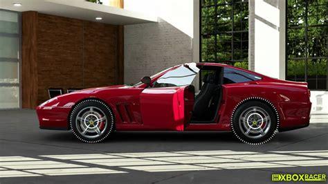 See more ideas about ferrari, super cars, ferrari car. Forza Motorsport 5   Ferrari 575 M Maranello ForzaVista ...
