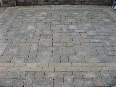 12x12 Patio Pavers Weight by Midwest Hardscape March 2010
