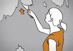 Tapeten Leicht Entfernen Hausmittel : alte tapeten mit obi leicht von der wand entfernen ~ Buech-reservation.com Haus und Dekorationen