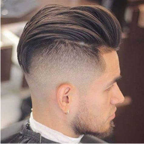 top  trendy mens hairstyles  french crops