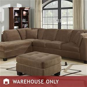 costco madison 3 piece fabric sectional things i want With 3 piece sectional sofa costco