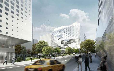 columbia business school university building nyc