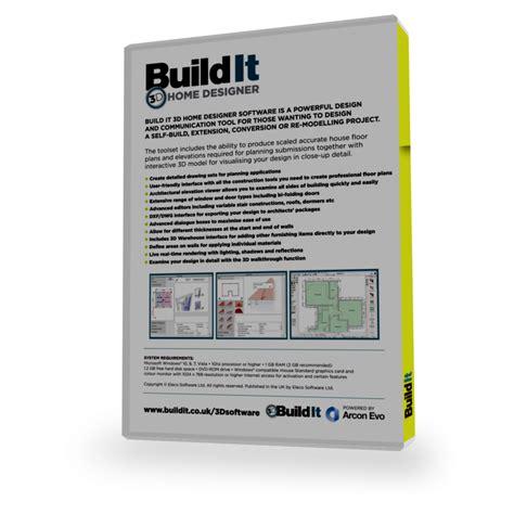 build   home design software
