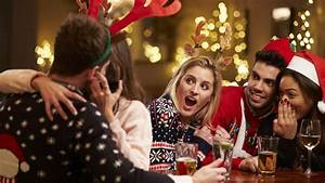 Your office Christmas party: the dos and don'ts