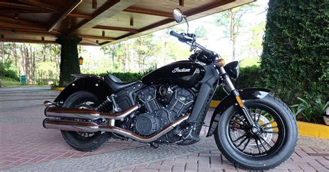 Indian Scout Sixty Image by Indian Scout Sixty Review Specs Price