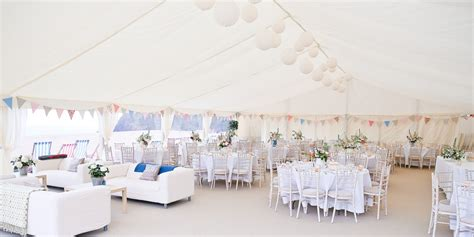 decorating  wedding marquee hatch marquee hire