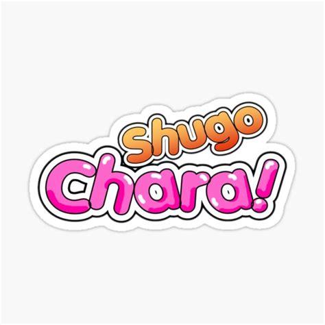 shugo chara gifts merchandise redbubble