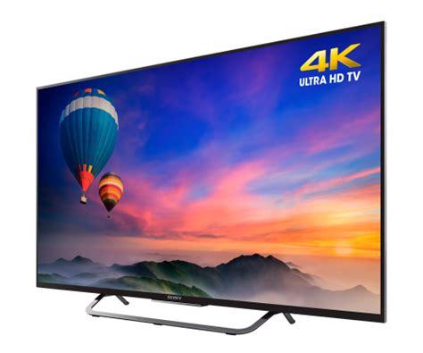 "43"" class (42.5"" diag) 4K Ultra HD TV | XBR43X830C | 4k ..."