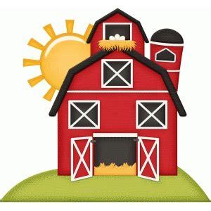Barn Clipart by Silhouette Design Store View Design 86376 Barn Farm House