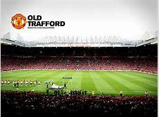 Old Trafford Wallpapers HD WallpaperSafari
