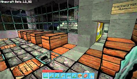 minecraft  borderlands texture cel shading youtube