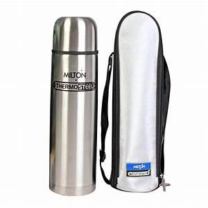 Milton Thermosteel Flask Price : Buy Milton Thermosteel