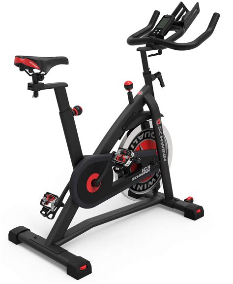 Schwinn Bike Stationary Ic4 | Exercise Bike Reviews 101