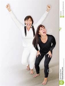 Negative And Positive Body Language Stock Photos - Image ...