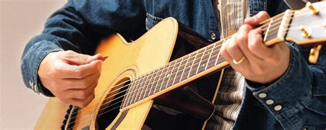 How to Play the Acoustic Guitar:Time to master tuning ...