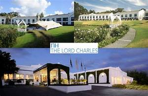 The Lord Charles Hotel