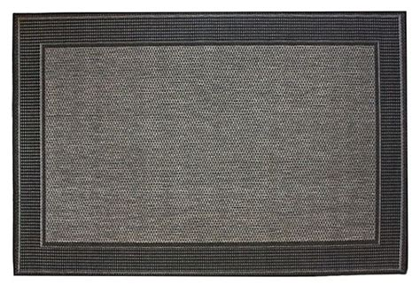 gray outdoor patio rugs hale outdoor rug black gray