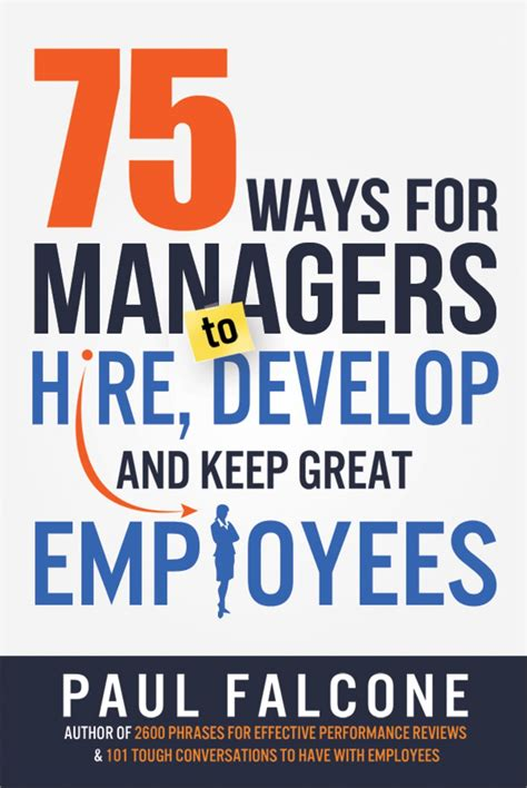 ways  managers  hire develop   great