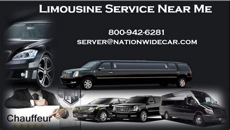Limousine Near Me don t focus on a limousine service near me focus on