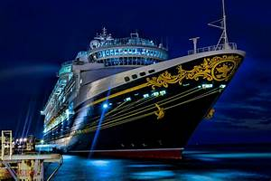 Reimagined Disney Magic Cruise Ship Coming to Port ...