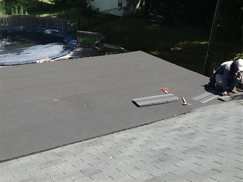 White Rubber Roofing Material Green Translucent Corrugated Roof Panels Can I Reroof Over Existing Shingles Fiamma Vent Turbo Fan How To Fix Rv Wood Decking Spans Remove Moss From With Detergent Do You A Leaky Shingle Hr Roofing Cap Sheet