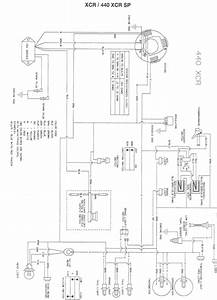 Arctic Cat Prowler 700 Xtx Wiring Diagram