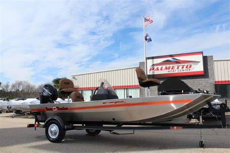 Bass Tracker Boat Heritage Edition by Tracker Bass Tracker 40th Anniversary Heritage Edition