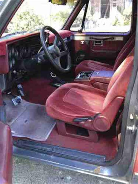 sell   gmc jimmy sierra classic  door