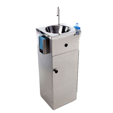 mobile hand wash sink unit the mobile sink company portable handwash basins