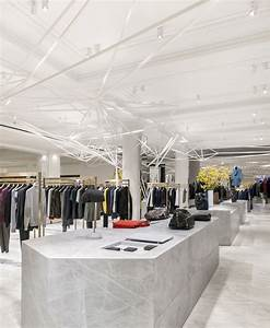 Selling Spaces: new directions in retail design | News