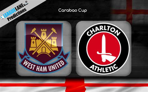 West Ham vs Charlton Athletic Predictions Bet Tips & Match ...