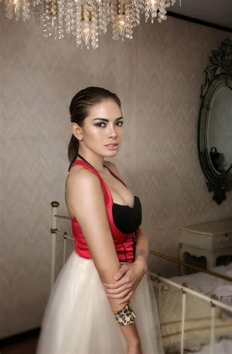 Actress Nikita Mirzani The Best Hot Photos