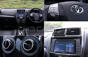 First Drive  Toyota Grand New Veloz 1 5 A  T