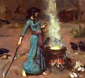 The Best Cauldons in Children's Books: A Forgotten Contender