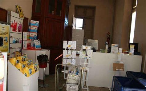 bureau center orthez orthez le bureau de poste provisoire fermé la