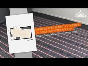 Sol Chauffant Électrique : installer le sol chauffant lectrique mhh equation youtube ~ Melissatoandfro.com Idées de Décoration