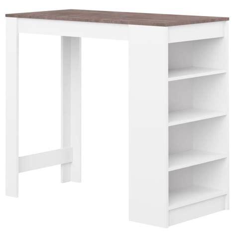 cdiscount table et chaise de cuisine mange debout bar achat vente mange debout bar pas