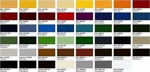 Toom Wandfarbe Palette : farbkarte wandfarbe ~ Orissabook.com Haus und Dekorationen