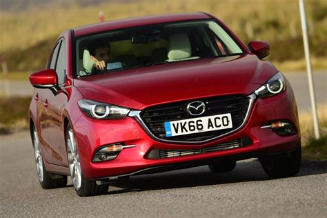 Review Mazda 3 by Mazda 3 Review 2013 2019 Auto Express