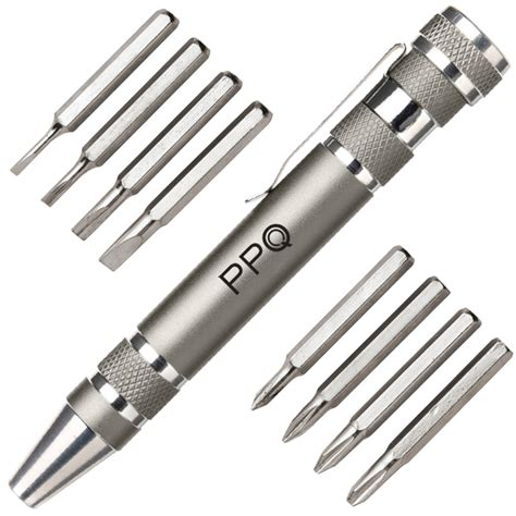 screwdriver bit multi 4imprint