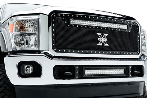 Toyota Tundra Torch Series Led Light Grille